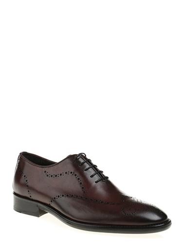 Klasik Ayakkabı-Divarese